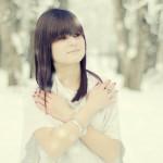 Cântec de iarnă... 1