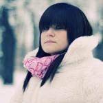 Privire, portret de iarnă 2