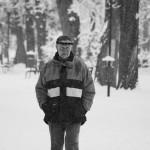 Te uită cum ninge decembre 3 - Nikon D7000, 1/1600, f/5, iso 200, 55-200 VR