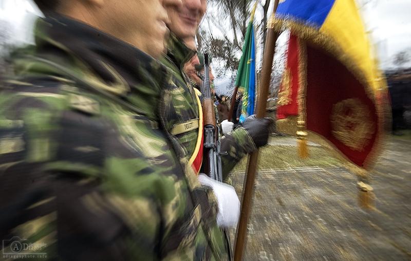 1 Decembrie - Ziua României