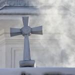 Boboteaza, botezul Domnului 15 - Nikon D7000, 55-200 VR @ 145mm , 1/5000s, f/5, iso 800
