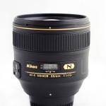 Nikkor AF-S 85mm f/1.4 G 1 - Nikon D7000 + 50 1.8 + SB-600, 1/100, f/5, ISO 400