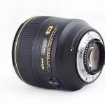 Nikkor AF-S 85mm f/1.4 G 3 - Nikon D7000 + 50 1.8 + SB-600, 1/100, f/5, ISO 400