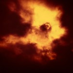 Supermaţie solară 2 - Nikon D7000 + 55-200 VR @ 200mm, 1/8000s, f/25, ISO 640