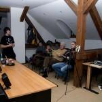 Workshop foto - Dragoş Asaftei - Photo Krown Braşov