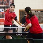 Campionatul naţional de tenis de masă 1 - Nikon D7000 + 55-200 VR, 1/320s, f/4.8, ISO 2500
