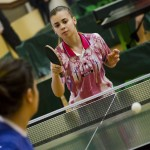 Campionatul naţional de tenis de masă 3 - Nikon D7000 + 55-200 VR, 1/320s, f/5, ISO 2500