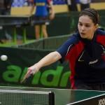 Campionatul naţional de tenis de masă 4 - Nikon D7000 + 55-200 VR, 1/320s, f/4,5, ISO 2500