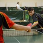 Campionatul naţional de tenis de masă 6 - Nikon D7000 + 55-200 VR, 1/320s, f/4,5, ISO 2500