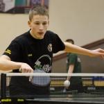 Campionatul naţional de tenis de masă 9 - Nikon D7000 + 55-200 VR, 1/320s, f/4,5, ISO 2500