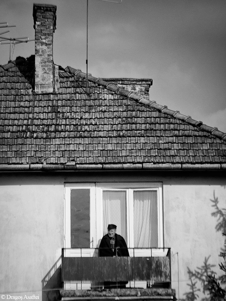 Singurătate...şi atât 2 - Nikon D7000 + 55-200 VR - 1/4000s, f/5.6, ISO 640