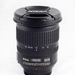 Nikkor AF-S 10-24mm f/3.5-4.5 G ED
