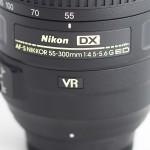 Nikon 55-300 VR 7 - Nikon D7000 + 50 1.8 - 1/80s, f/3.2, ISO 250