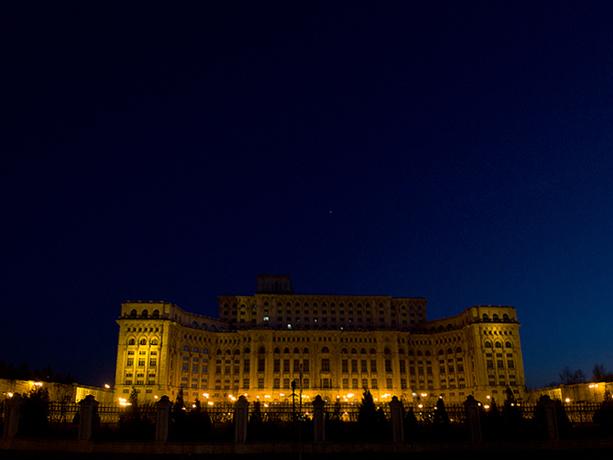 Clipe din Bucureşti - Nikon D7000 + Nikkor 10-24