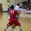 HC Odorhei - Univ. Cluj