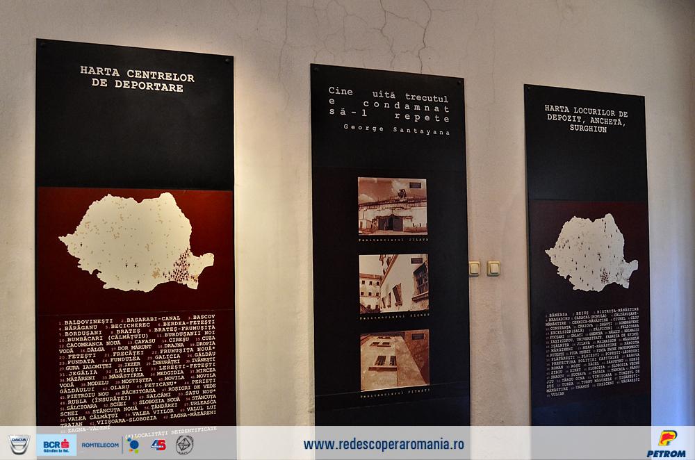 Memorialul de la Sighetu Marmației