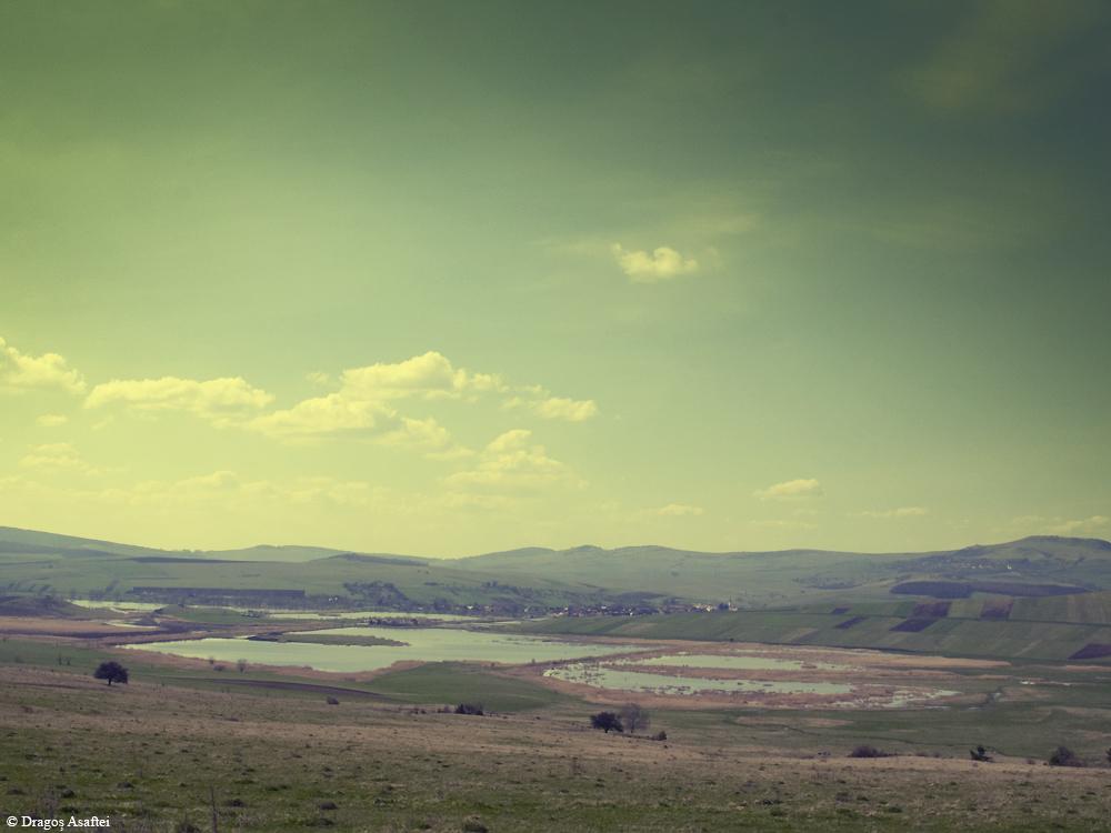 Peisaje de primăvară 3 - Nikon D7000 + 24-120 - 1/2500s, f/11, ISO 1250