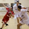 HC Odorhei - Poli Timișoara (30-30)
