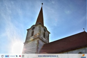 Biserică din Bistrița