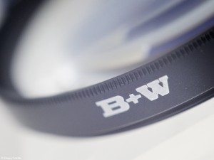 Filtru B+W close-up +5 - B+W