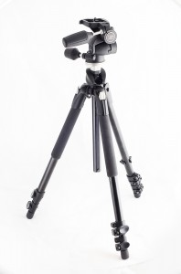 Trepied Manfrotto 190XPROB