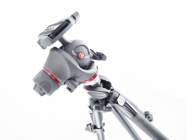 Cap Manfrotto Photo-Movie Q5 (foto-video)
