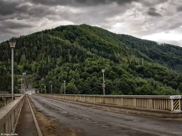 Roadtrip to Ceahlău - Barajul Bicaz