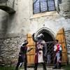 Sighișoara în luminile Festivalului Medieval