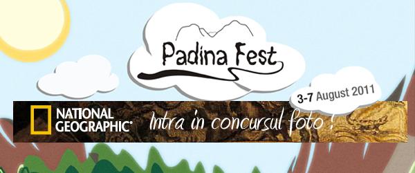 Concurs PadinaFest