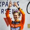 Turul Ciclist al Ținutului Secuiesc - Florian Bissinger