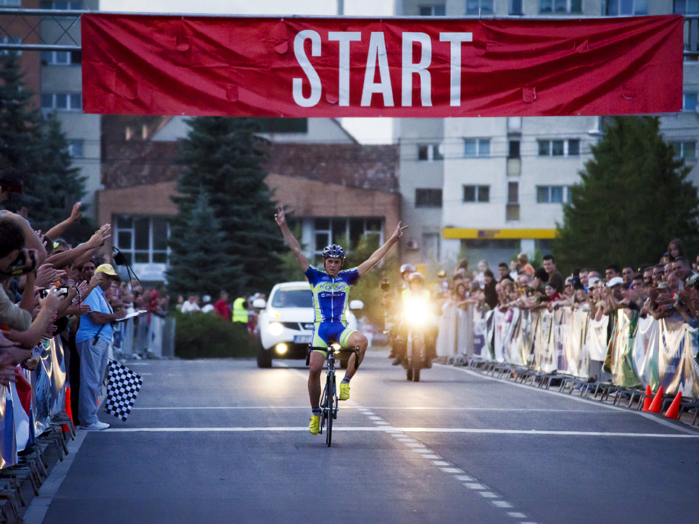 Turul ciclist al Ținutului Secuiesc - Câștigătorul etapei