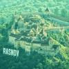 Zbor peste Transilvania: Râșnov
