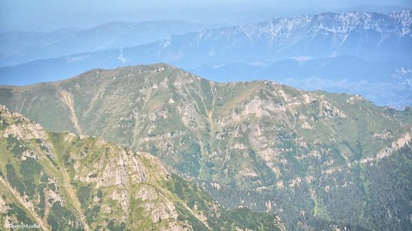 Zbor peste Transilvania: Munții Bucegi și Piatra Craiului