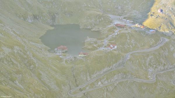 Zbor peste Transilvania: Transfăgărășan