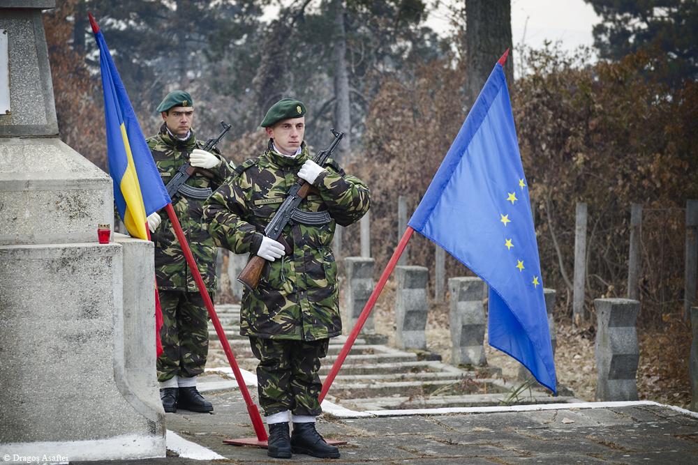 Ziua națională a României - 1 Decembrie
