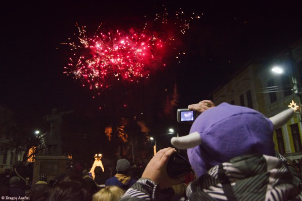 La mulți ani 2012!