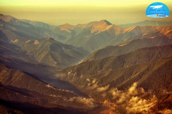 Munții Făgăraș