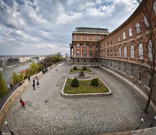 Castelul Buda