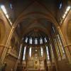 Biserica Matthias - Interior