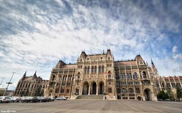 Parlamentul Ungariei