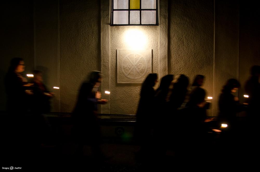 Sărbătorile Pascale în Maramureș