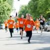 Un maraton, 1000 de persoane