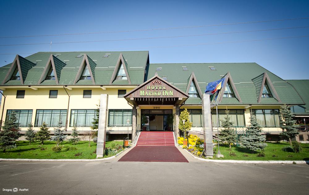 Proiectele noastre – Hotel MariKo-Inn *** Roman