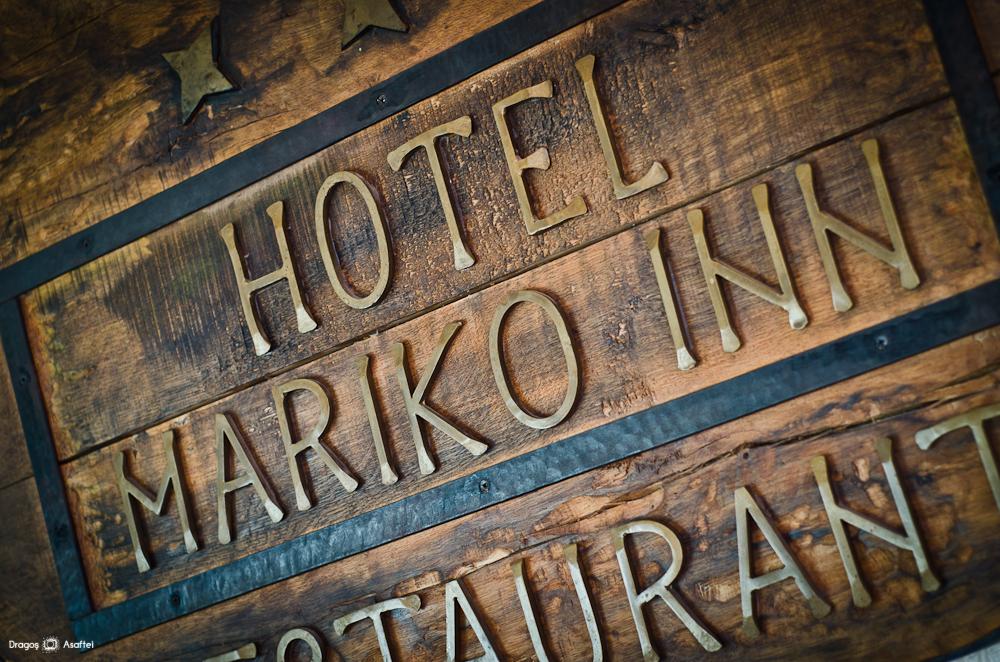 Hotel Mariko Inn