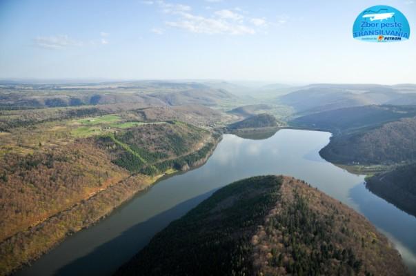 Barajul Zetea