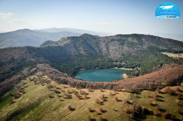 Lacul Sfânta Ana