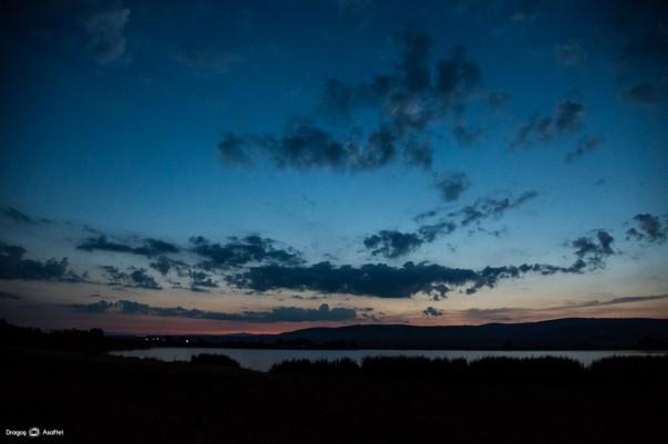 Peisaje de noapte - Nikon D4 + 24-120 - 1/50s, f/4, ISO 10000
