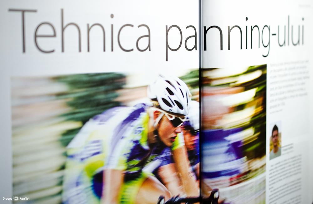 Despre panning în Photomagazine