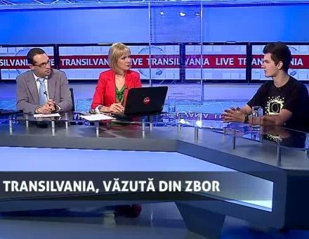 Dragoș Asaftei - Transilvania Live