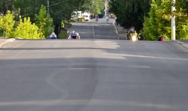 Turul Ciclist al Ținutului Secuiesc